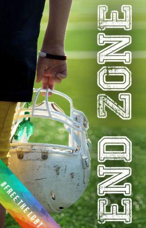 End Zone [ONC2021] by NamiarTopit