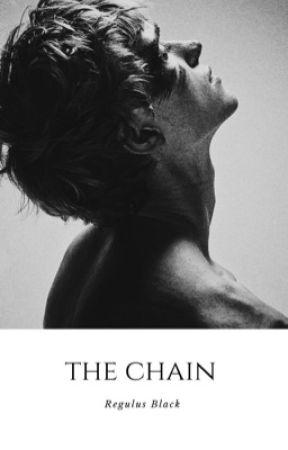 The Chain|Regulus Black by TearsF0rFears