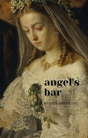 angel's bar by blossomedgore