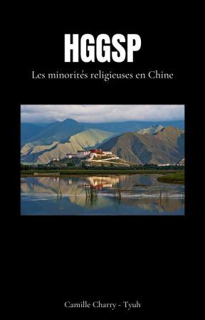 HGGSP - Les minorités religieuses en Chine by _tyuh_