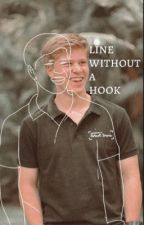 line without a hook (Robert Irwin x reader)  by oatmilkxo