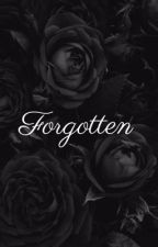 Forgotten  by fetti_amour