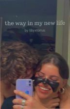the way in my new life || vinnie hacker  от bbyxtomas