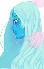 Flirty! Blue diamond x Diamond! Reader by stupidsadperson