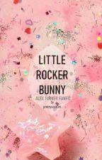 Little Rocker Bunny (Alex Turner fanfiction) by prettyvisit0rs