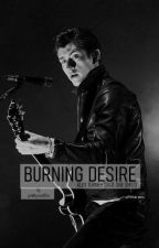 Burning Desire (Alex Turner smut one-shots) by prettyvisit0rs