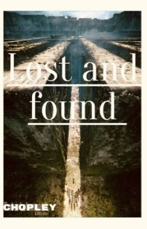Lost and found   TMR   Newt by Chopley