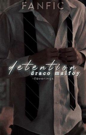 DETENTION || BOOK 1 by heftyannie