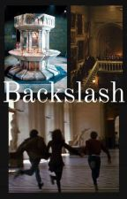 Backslash by anne952