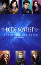 ✨KOTLC Contest✨ by Lex_and_Mad