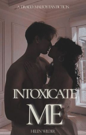 What Happened To Intoxicate Me by hellenwilder