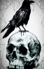 The Jaded Crow by Josh_Bacon