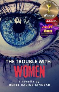 The Trouble with Women | ONC2021 cover