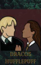 Draco's Hufflepuff by PolkaDotsrg