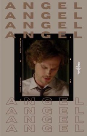 Angel [spencer reid x reader] by reidsbau