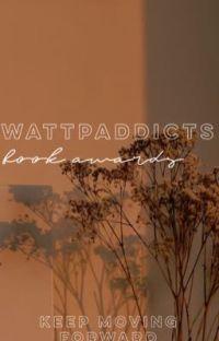 WATTPADICTS BOOK AWARDS cover