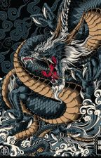 The Almighty Dragon God Of Everything (OP Male Reader x High School DxD) by joelthnebeast