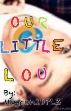 Our Little Lou (Age Play Nouis,Zouis,Larry,Lilo) by _Magcon1DPlz