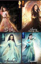 Sa Mundo Ng Engkantadya🍃 by mahikaniayana