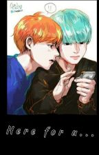 Here For You... (Park Jimin X Reader) by Jin_says_luv_ur_self