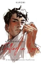 Bitterness Of Falling in Love | Wakatoshi x reader by plantinum_penguin