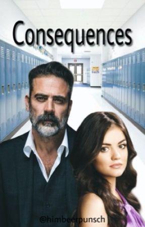 Consequences | Jeffrey Dean Morgan by himbeerpunsch