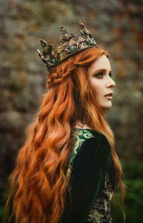 Lydia Nitha Blackburn by focm31