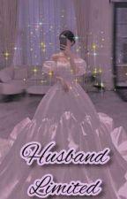 Husband Limited by nsyraaa