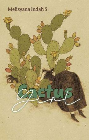 Kaki-Kaki Kaktus [END] by melisynaa