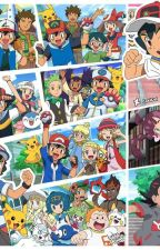 Pokemon Truth or Dare by WhiteThunder506984