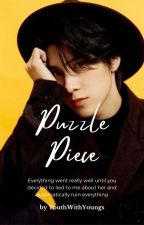 puzzle piece - wayv hendery - by youthwithyoungs