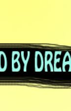 LEAD BY DREAMS by mioomio