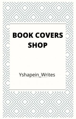 BOOK COVERS SHOP [closed] by Strawberry-In-Black