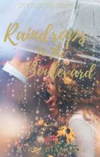 West Series#1: Raindrops In The Boulevard by Avril_Diamond