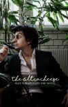 the ultracheese (Alex Turner fluff one-shots) cover