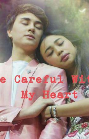 Be careful with my heart (MAYWARD) by adeth23