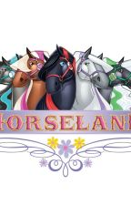 Horseland {~ Our Best Friends Is A  Princess ~} by ChandraRifai