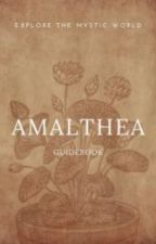The Guidebook of Amalthea by Amalthea_Forever