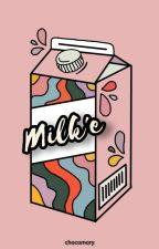 Milk'e by chocomorymoo