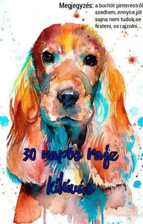 30 napos rajz kihívás by o0o1o2o3o4o5o6o