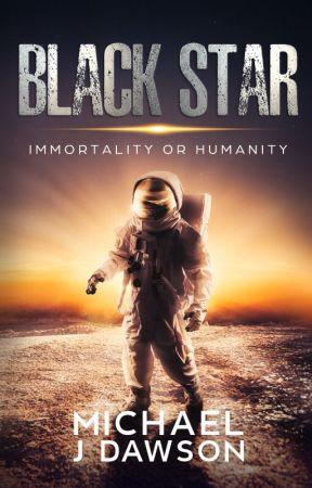 Black Star by michaeljdawson