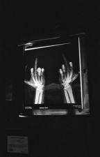 grilled cheese (dream x oc) ☻︎ ☻︎ by -katewastaken