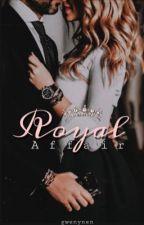 Royal Affair by gwenynen