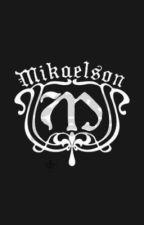 Arabella Mikaelson by megansstories5