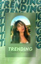 trending ☀︎︎ punz by goldenrai
