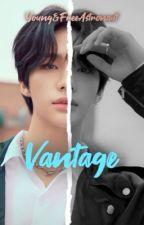 Vantage || Hwang Hyunjin  by youngNfreeAstronAut