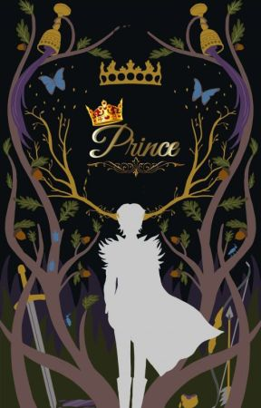 the dashing prince (hiatus) by Princessmahiya
