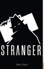 Stranger (Nederlands/Dutch) door mirablobje