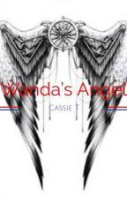 Wanda's Angel (Wanda x OC) by LittleShit412
