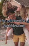 My boyfriends girl bestfriend (gxg) cover